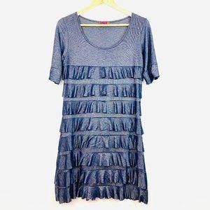 ISLE APPAREL Melis Kotzen Cha Cha Dress